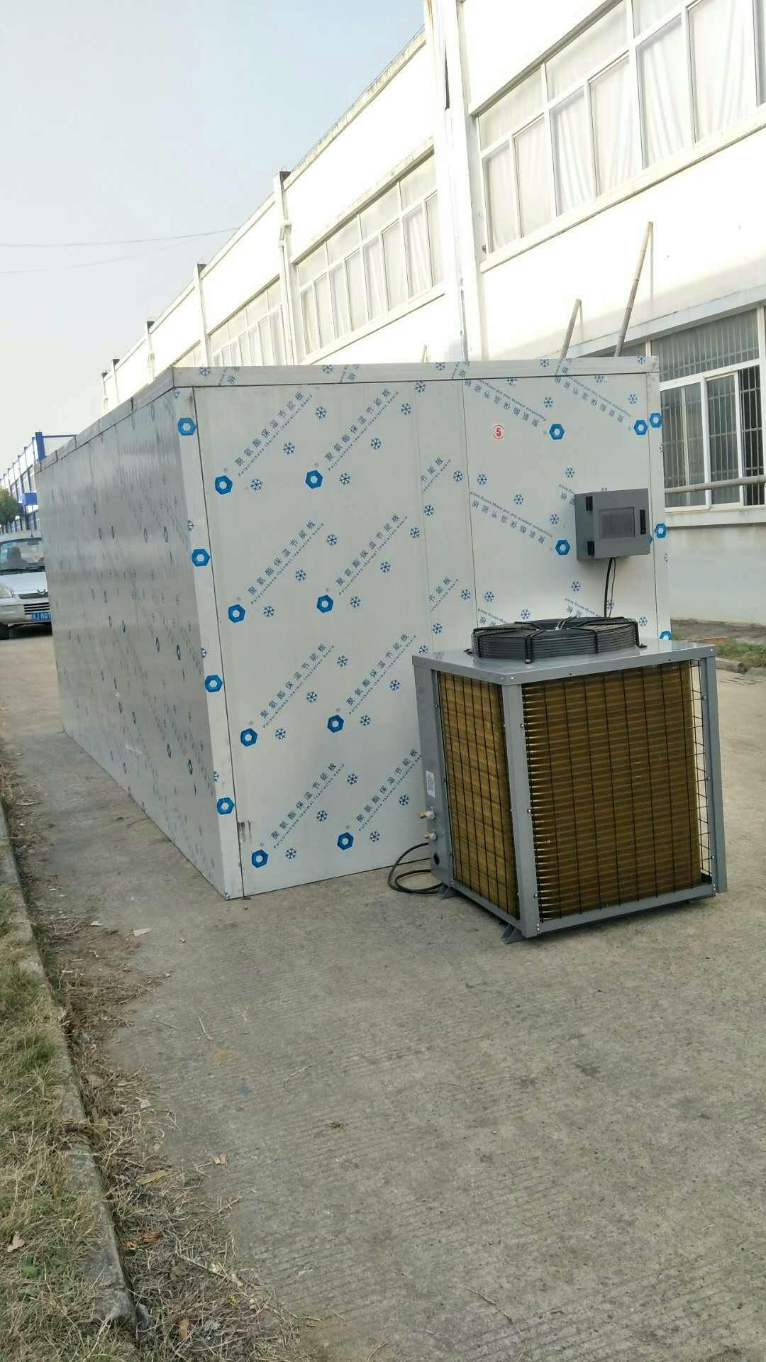 烘干机厂家-空气能烘干机